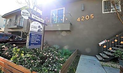 Building, 4205 Arch Dr, 0