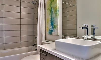 Bathroom, 1220 West Emerson Street, 0