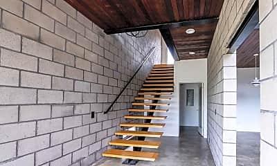 Patio / Deck, 1320 NE 8th St, 1