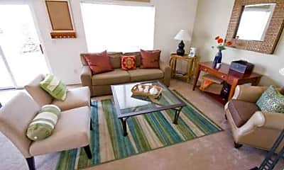 Living Room, Northtown Crossings, 1