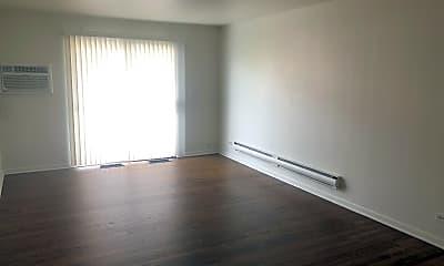 Living Room, 1499 Meyer St, 1