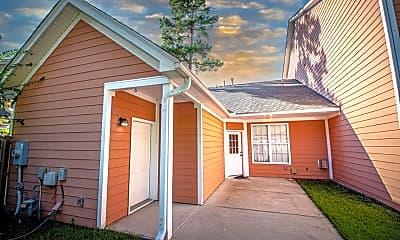 Building, 2900 Sweetleaf Ln, 2