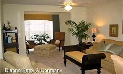 Living Room, 1505 Cadfel Ct, 1