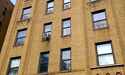 Cedar Arms Apartments, 0