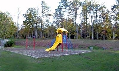 Playground, Forest Glen, 1