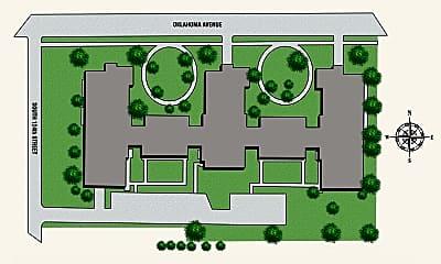 Alpine Court Apartments, 2