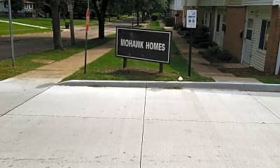 Mohawk Homes, 1