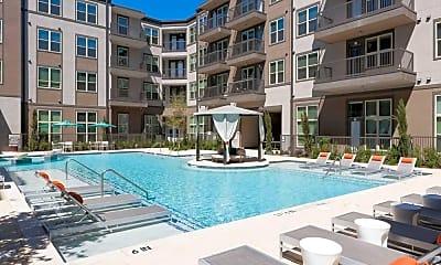 Pool, 5722 Frisco Square Blvd, 0