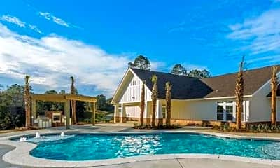 Pool, Toro Ridge Apartment Homes, 0