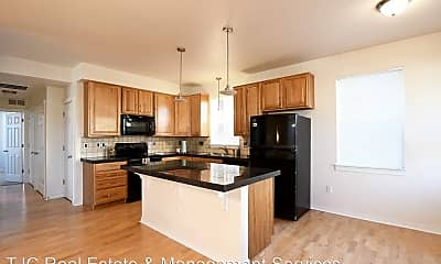 Kitchen, 2608 Geneva St, 1