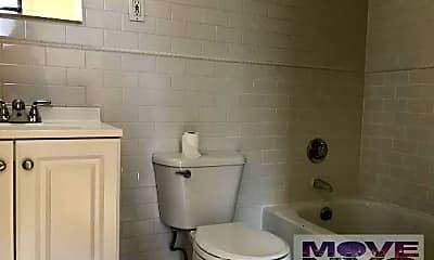 Bathroom, 1476 Lexington Ave, 1