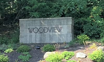Woodview Apartments, 1