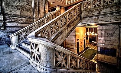 Foyer, Entryway, HWH Luxury Living, 2