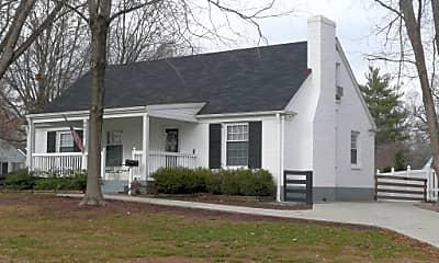 Building, 4600 Beaver Road, 0