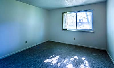 Bedroom, Liberty Square Apartments, 2