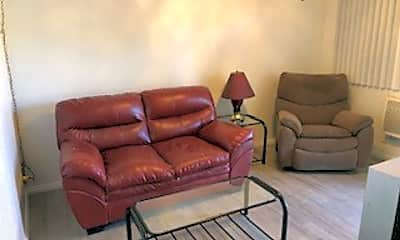 Bedroom, 424 S 13th St, 2