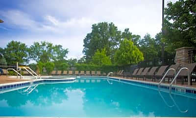 Pool, St. Joe Place, 1