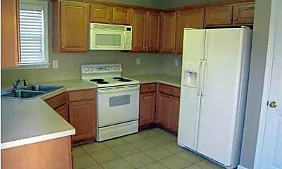 Kitchen, 103 Regent Ct, 1