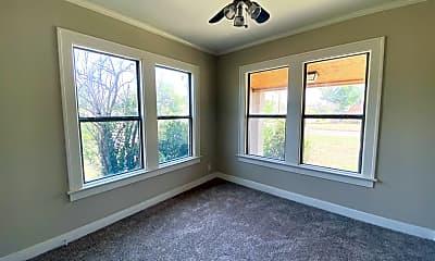Living Room, 2202 Abilene St, 2