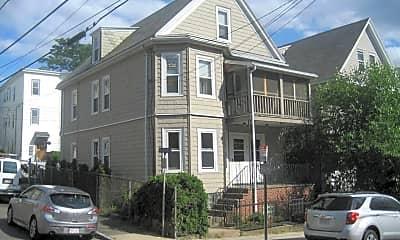 Building, 19 Belmont St, 2