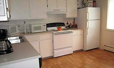 Kitchen, Surrey Place Apartment Homes, 1
