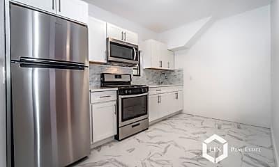 Kitchen, 518 E 8th St, 1