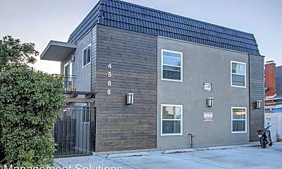 Building, 4586 Hawley Blvd, 0