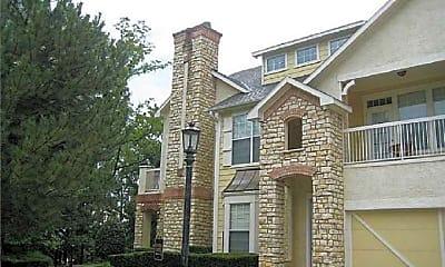 Building, 5106 W Stone Manor, 1