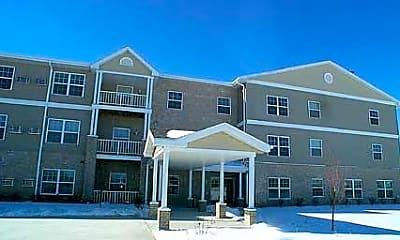 Northgate Senior Apartments, 0