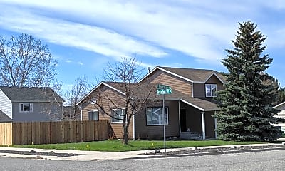 Building, 1 N Sheridan Ave, 0