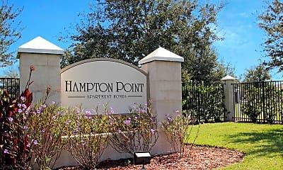Hampton Point, 0
