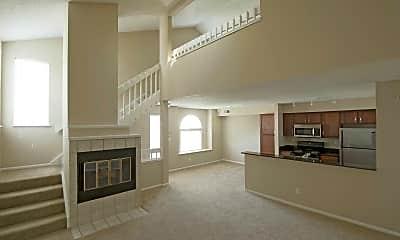 Living Room, Arbors Of Brookdale, 1
