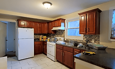 Kitchen, 60 Bruce Ave, 1