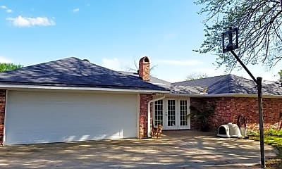Building, 609 Rock Hollow Dr, 2