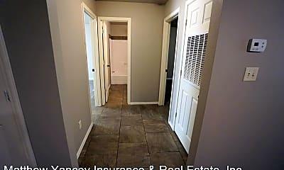Living Room, 3111 Oak Grove St, 1