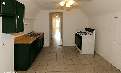 Kitchen, 3400 W McLean Ave, 1
