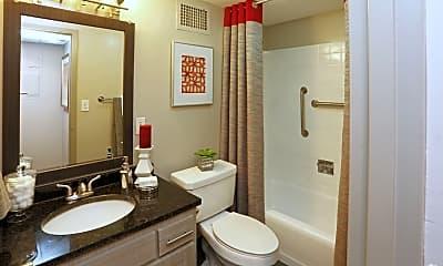 Bathroom, 414 Flats, 2