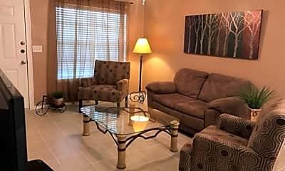 Living Room, 6091 Merlin Way, 0