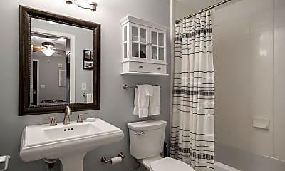 Bathroom, 250 W Broad St, 2