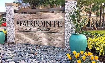 The Fairpointe at Gulf Breeze, 2