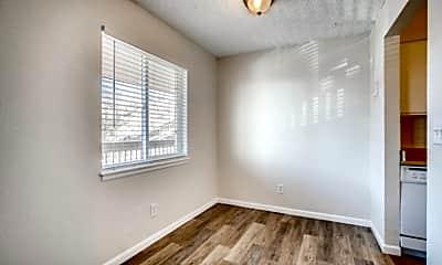 Bedroom, 3265 S Bryant St, 2