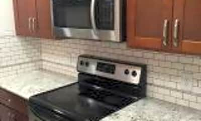 Kitchen, 7494 E EARLL DR #102, 1