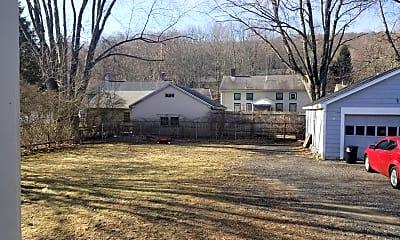 Building, 55 River St, 1