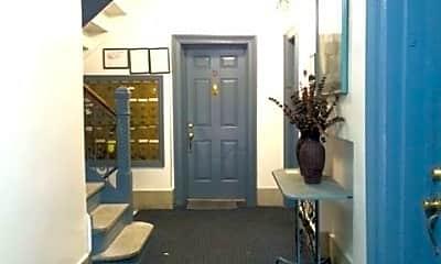 Building, 3695 John F. Kennedy Blvd, 1