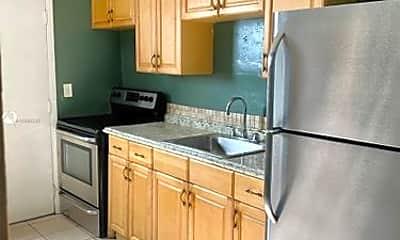 Kitchen, 8 NW 101st St, 1