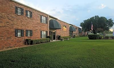 Cordova Court Apartments, 2