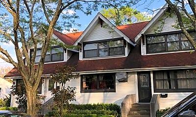 Building, 88 Lenzie St, 1