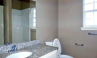 Bathroom, 1103 SW 2nd St, 2