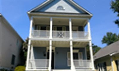 Building, 14049 Garden District Row, 1