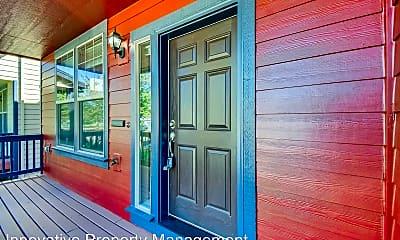 Patio / Deck, 1444 NE Edgefield St, 1